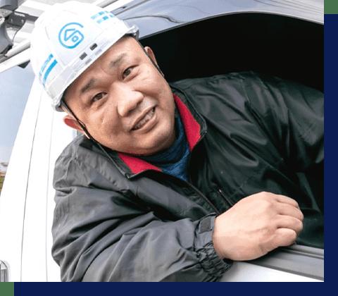 株式会社シマジュー 代表取締役社長 島尻 則章